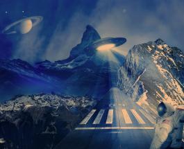 Количество случаев обнаружения НЛО увеличилось на 75 процентов в Северной Америке