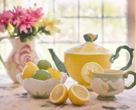 Чай с лимоном и другие ошибки родителей которые часто допускаются во время лечения простуды у детей