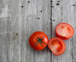 Пирожки с козьим сыром помидорами и базиликом по рецепту Юлии Высоцкой