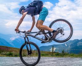Из-за приложения на телефоне невиновный велосипедист стал подозреваемым в краже