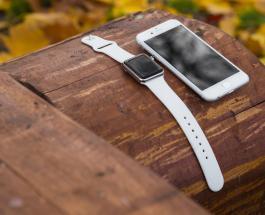 Apple Watch 6 смогут определять уровень кислорода в крови у пользователей