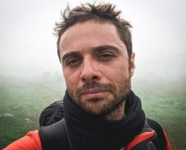 Илья Глинников о спорте и романтике: актер рассказал о своем отоношении к жизни