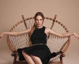 Мерьем Узерли готова к замужеству: актриса мечтает о полноценной семье