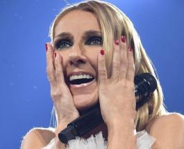 Селин Дион отменила концерты из-за болезни и прошла тест на коронавирус