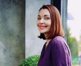 Наталия Антонова отмечает 46-летие: творческая карьера и семья известной актрисы