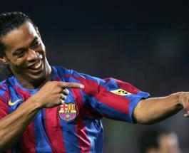 Роналдиньо в тюрьме забил шесть голов и принес победу команде сокамерников