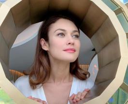 Ольга Куриленко заразилась коронавирусом: актриса пожаловалась на самочувствие