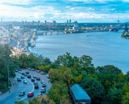Власти Киева усиливают ограничительные меры в борьбе с распространением коронавируса