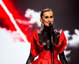 Евровидение 2020: Украина вошла в десятку лидеров согласно опросу зрителей