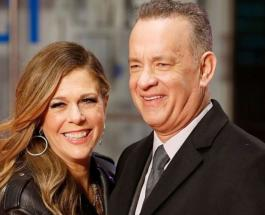 Том Хэнкс и Рита Уилсон выписаны из больницы: как чувствует себя актер и его супруга