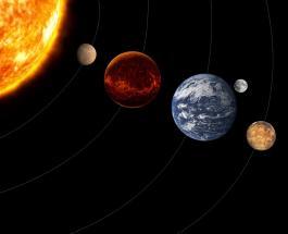 Парад планет: когда наблюдать редкое природное явление и как оно повлияет на людей
