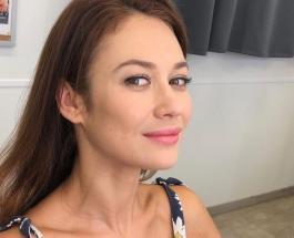 Ольга Куриленко выздоровела от коронавируса и рассказала о ходе болезни