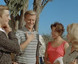 """Фильм """"Три плюс два"""": любопытные подробности о съемках любимой комедии"""