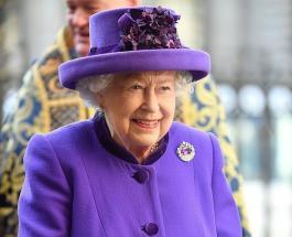 Почему Елизавета II и ее сестра оставались в Великобритании во время Второй мировой войны