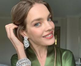 Дочь Натальи Водяновой отмечает 14-летие: фото Невы восхитили поклонников модели