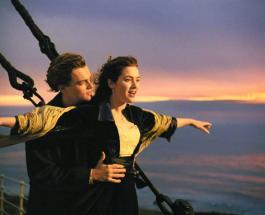 """""""Титаник"""": любопытные факты о съемках культового фильма Джеймса Кэмерона"""