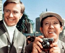 """Фильм """"Бриллиантовая рука"""": самые интересные факты о любимой советской комедии"""