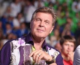 Лев Лещенко не смог вовремя обратиться к врачам после приезда из США