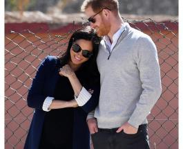 Меган Маркл и Принц Гарри переехали в Лос-Анджелес несмотря на распространение коронавируса