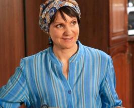Людмила Артемьева призналась что думает о своей героине Ольге Николаевне из сериала «Сваты»