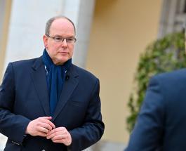 Князь Монако Альбер II восстановился после заражения коронавирусом – заявление дворца
