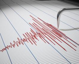 В Тихом океане зафиксировано землетрясение силой 7,5 балла
