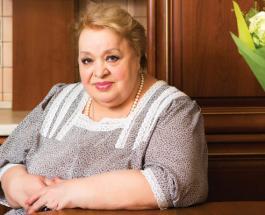 Любимая всеми мадам Грицацуева: яркая жизнь и безвременная кончина Натальи Крачковской