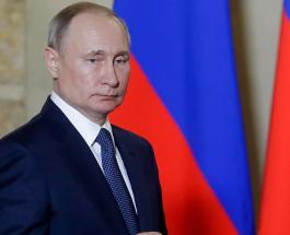 Владимир Путин заявил о том, что он не царь: президент отмечает 20-летие своего правления