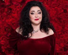 Лолита Милявская на фото без фильтров: поклонники восхищаются красотой певицы