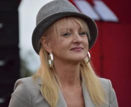 Звезда 90-х Светлана Лазарева хорошеет с каждым годом: новые фото 57-летней певицы