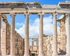 Землетрясение в Греции: не пострадал ни один город