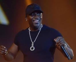 Певец Akon построит в Сенегале город будущего и назовет его своим именем