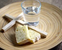 Вторая неделя Великого поста 2020: календарь питания на 9-15 марта