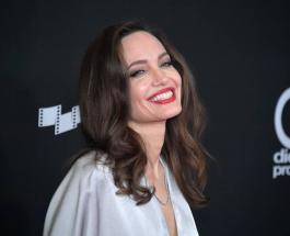 Анджелина Джоли пожертвовала 1 миллион долларов на питание для детей