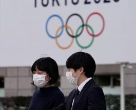 Олимпийские игры в Токио не будут отменены или перенесены: заявление японских властей