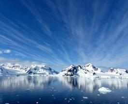 Глобальное потепление: Гренландия и Антарктика тают в шесть раз быстрее, чем в 1990-е годы