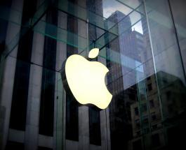"""Падение акций Apple: во сколько оценивается рыночная стоимость """"яблочной"""" корпорации"""