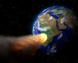 29 апреля к Земле приблизится потенциально опасный астероид