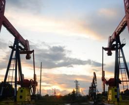 Цены на нефть достигли самого низкого уровня за последние 18 лет