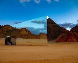 Новый концертный зал Мэрайя в Саудовской Аравии попал в книгу рекордов Гиннеса