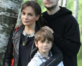 Старшему сыну Татьяны Булановой исполнилось 27 лет