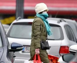 Новые меры в Австрии: власти запретят вход в магазины без медицинской маски на лице