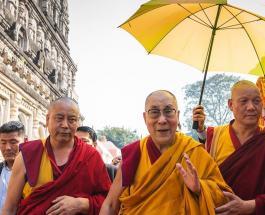 Буддистский духовный лидер Далай-лама находится на карантине в Индии