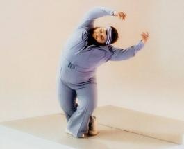 """Как зовут обаятельного танцора-пухляша - звезду клипа Little Big на песню """"Uno"""""""
