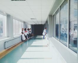 Первым умершим от коронавируса в Хорватии стал мужчина в возрасте 70 лет