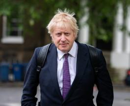 Коронавирус обнаружен у премьер-министра Великобритании Бориса Джонсона