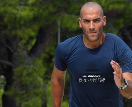 Карантин – не повод опускать руки: француз пробежал 42-километровый марафон на своём балконе