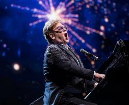 Коронавирус искусству не помеха: Элтон Джон даст благотворительный концерт из своей гостиной