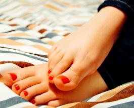 Лечение грибка ногтей в домашних условиях: эффективное средство народной медицины
