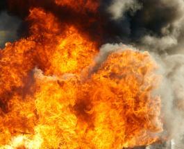 Более 30 человек пострадали в результате взрыва на заводе в Южной Корее
